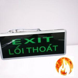 Đèn Exit Lối Thoát Hiểm