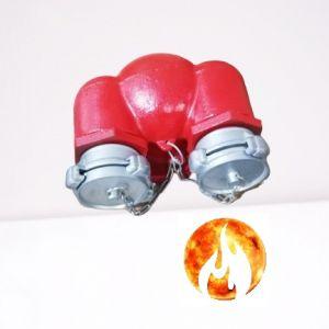 Họng Tiếp Nước Chữa Cháy Chữ U