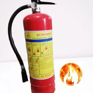 Bình Chữa Cháy Bột BC 4kg Hiệu JSF