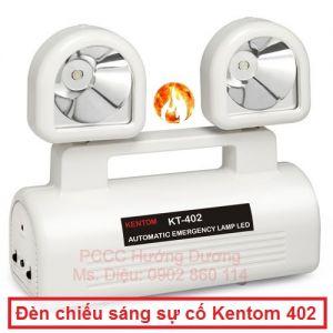 Đèn chiếu sáng sự cố Kentom 402