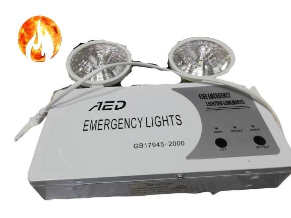 Đèn Sự Cố Chiếu Sáng Khẩn Cấp AED