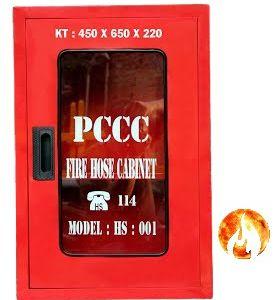 Tủ kệ phòng cháy chữa cháy