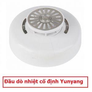 Đầu dò nhiệt cố định 70 độ C Yunyang YDT-S01