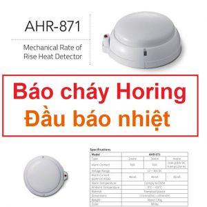 Báo cháy Horing