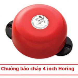 Chuông báo cháy 4 inch Horing NQ418 DC24V