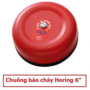 Chuông báo cháy Horing 6 inch