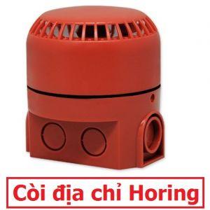 Còi địa chỉ Horing