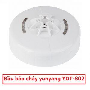 Đầu báo cháy yunyang ydt-s02