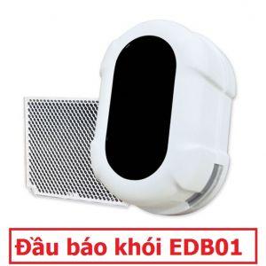 Đầu dò báo khói Horing chùm tia phản xạ EDB01
