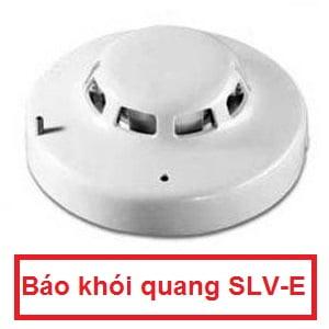 Đầu báo khói quang SLV-E
