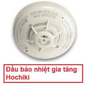 Báo nhiệt gia tăng Hochiki