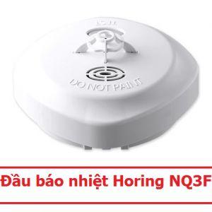 Đầu báo nhiệt một trạm Horing NQ3F