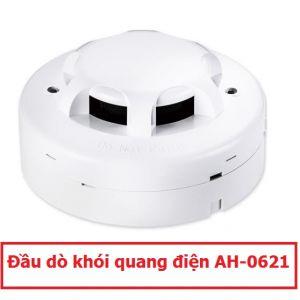 Đầu dò khói quang điện ul horing AH-0621