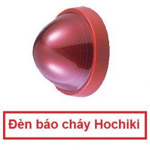 Đèn báo cháy Hochiki chỉ thị khu vực
