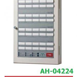 Hiển thị phụ tủ trung tâm báo cháy Horing AH03312