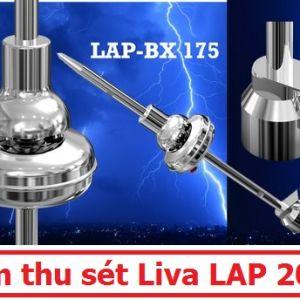Kim thu sét Liva LAP 2020 loại mới