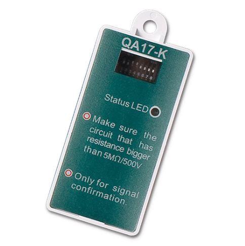 Mô đun giám sát Horing QA17-K đèn báo led