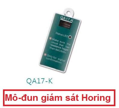 Mô-đun giám sát (Monitor Module) Horing QA17-K