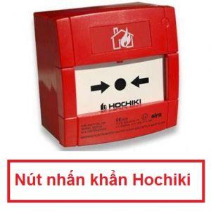 Nút nhấn khẩn Hochiki dùng môi trường nguy hiểm