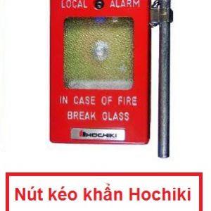nút kéo khẩn cấp Hochiki