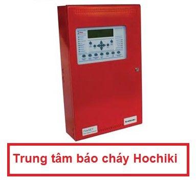 Trung tâm báo cháy Hochiki FireNet Plus