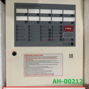 Trung tâm báo cháy Horing 10 kênh AH-00212