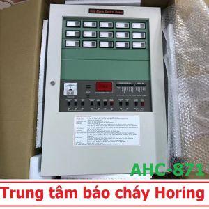 Trung tâm báo cháy Horing 15-160 kênh (15L-100L) AHC-871