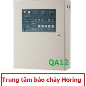 Trung tâm báo cháy thông thường Horing QA 5 kênh