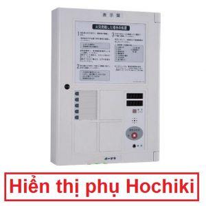 Tủ hiển thị phụ Hochiki 5 10 20 30 40 kênh