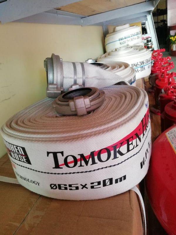 Vòi chữa cháy Tomoken D65 20m